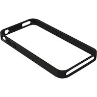 Фото Чехол iLuv для iPhone 4/4S Edge black (ICC741BLK)