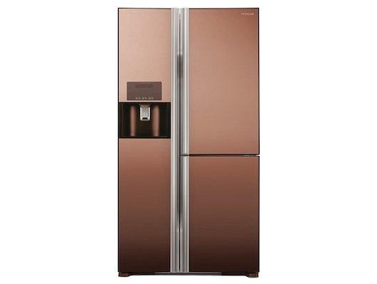 Холодильник HITACHI R-M702GPU2X MBW