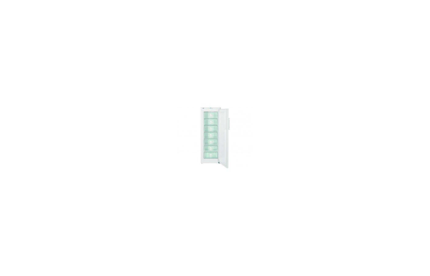 Морозильная камера вертикальная LIEBHERR GP 2733-20 001