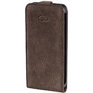 Фото Чехол Tom Tailor для Galaxy S4 Flap коричневый кожа (00122648)