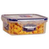Фото Пластиковая посуда для СВЧ Тек А Тек SF2-1 Контейнер для СВЧ прямоуг. 0.35л