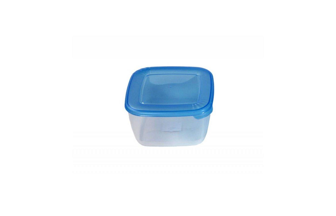 Пластиковая посуда для СВЧ ПОЛИМЕРБЫТ с543 Контейнер для СВЧ Лайт 1.5л 54300