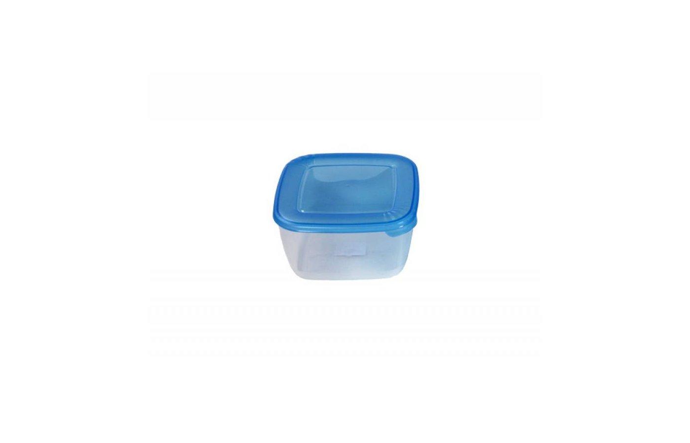 Пластиковая посуда для СВЧ ПОЛИМЕРБЫТ с544 Контейнер для СВЧ Лайт 2.5л 54400