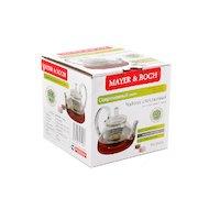 Фото чайник заварочный Mayer Boch 24936 600мл