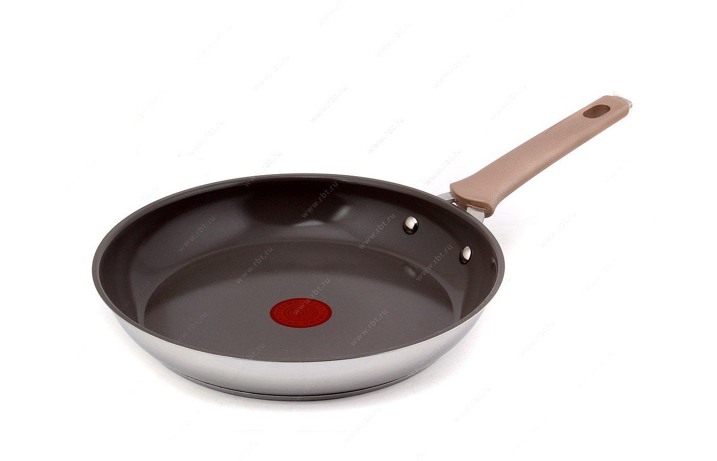 Сковорода TEFAL E8300612 Сковорода 28