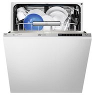 Фото Встраиваемая посудомоечная машина ELECTROLUX ESL 97720RA