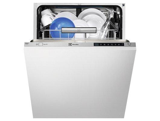 Встраиваемая посудомоечная машина ELECTROLUX ESL 97720RA