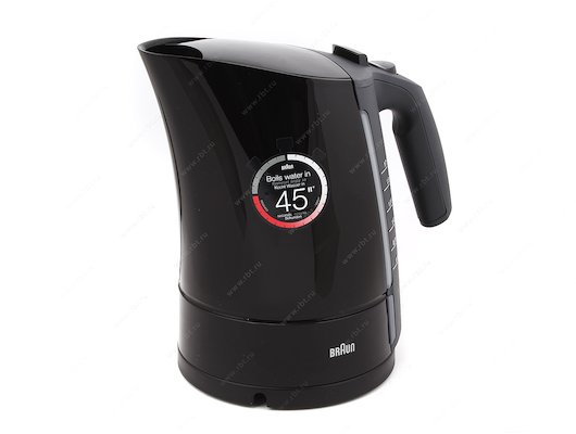Чайник электрический  BRAUN WK 300 Onyx