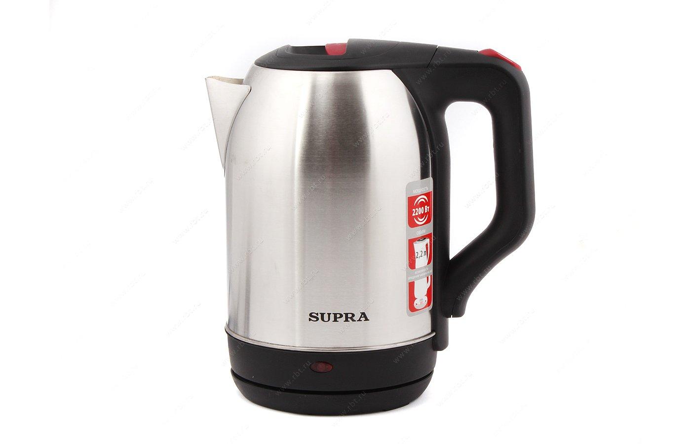 Чайник электрический  SUPRA KES-2230