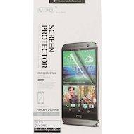 Стекло Vipo пленка для HTC One M8 прозрачная