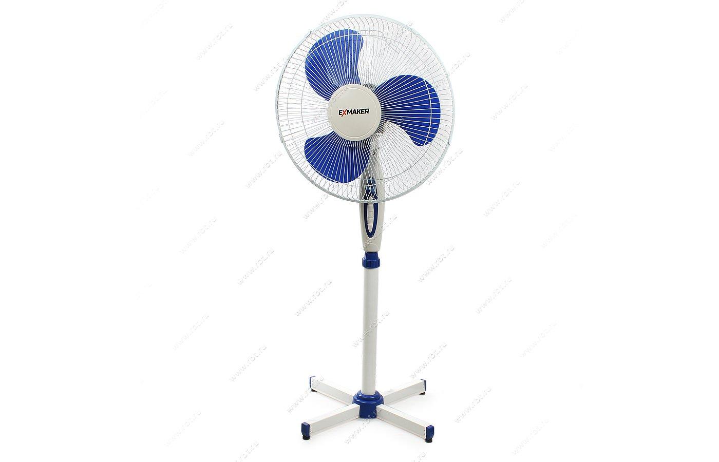 Вентилятор EXMAKER FS-1602