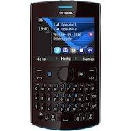 Фото Мобильный телефон Nokia 205 DS asha cyan dark rose