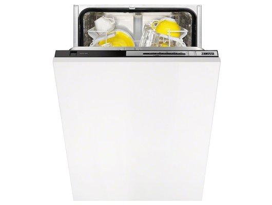 Встраиваемая посудомоечная машина ZANUSSI ZDT92100FA
