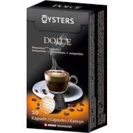 Фото капсулы для кофеварок Oysters Dolce 10 капсул
