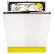 Фото Встраиваемая посудомоечная машина ZANUSSI ZDT92400FA