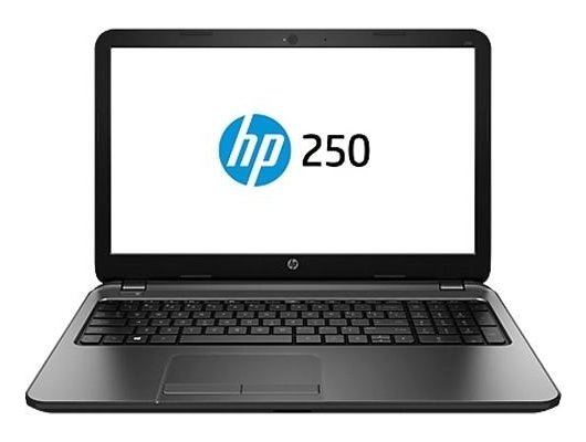 Ноутбук HP 250 /J4T57EA/ intel i3 4005U/4Gb/500Gb/15.6/NV820 1Gb/DVDSM/Win8
