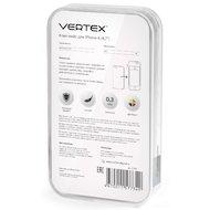 Фото Чехол Vertex для iPhone 6/6S Клип-кейс белый дым