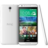 Смартфон HTC Desire 620G DS glossy whit lt gr
