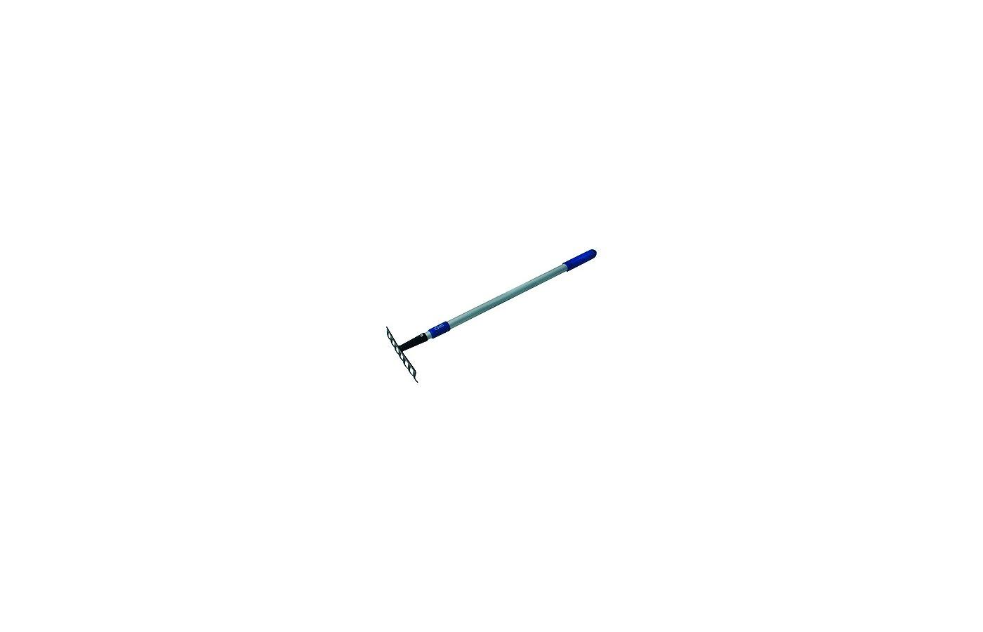 садовые товары GREEN APPLE GTGR12-020 Грабли телескопические
