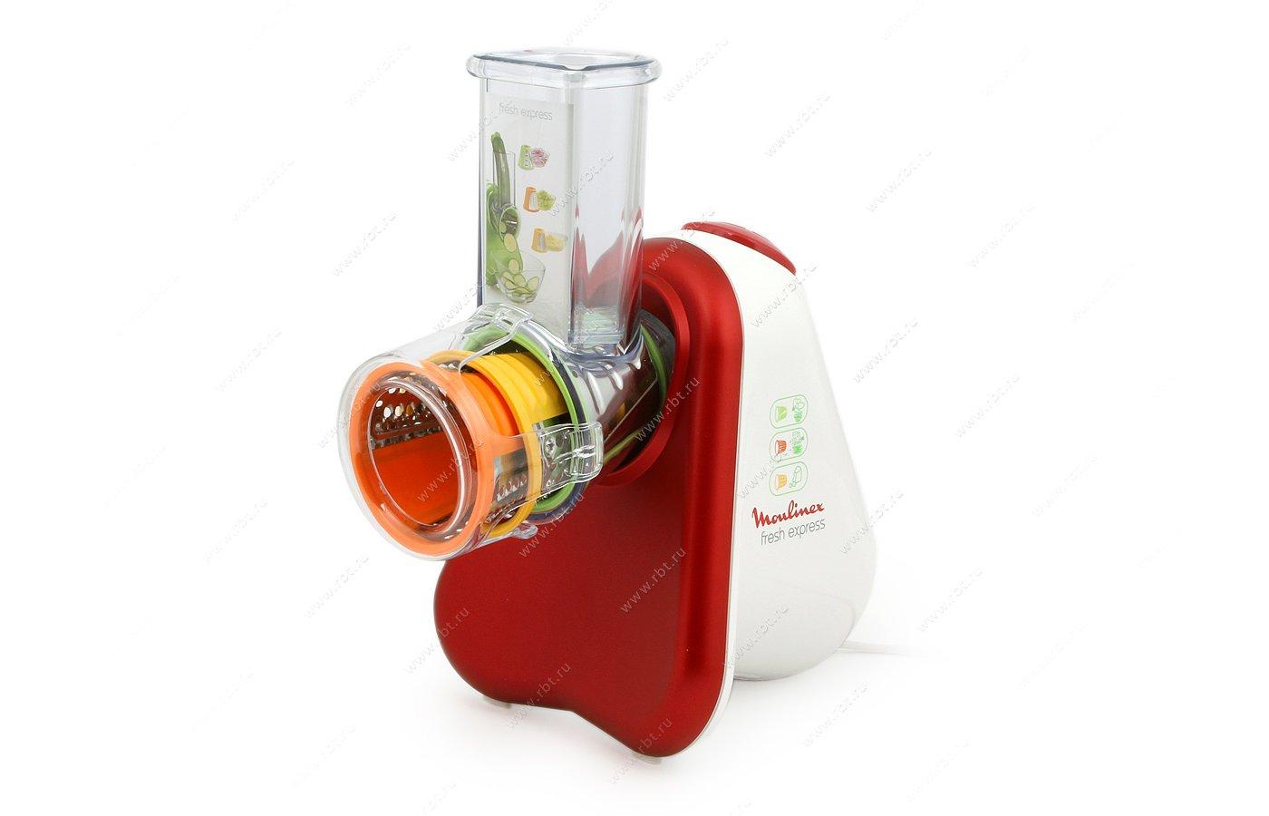 Универсальная резательная машина MOULINEX DJ753500