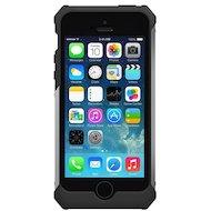 Фото Чехол Caterpillar для iPhone 6/6S Signature black (CSCA-BLSI-I6S)
