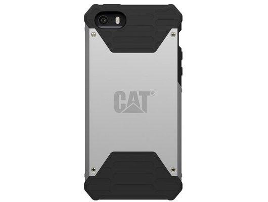 Чехол Caterpillar для iPhone 6/6S Signature black (CSCA-BLSI-I6S)