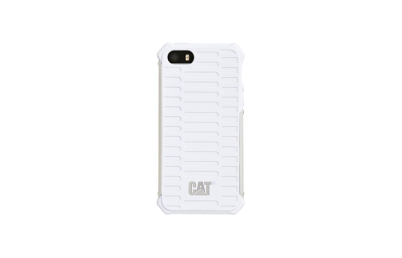 Чехол Caterpillar для iPhone 5/5S/SE Urban white (CUCA-WHSI-I5S)
