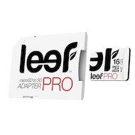 Фото Карта памяти LEEF microSDHC 16Gb PRO Class 10 + адаптер (LFMSDPRO-01610R)