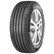 Фото Шина Continental ContiPremiumContact 5 195/65 R15 TL 91T