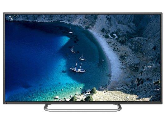 LED телевизор SUPRA STV-LC32T900 WL black