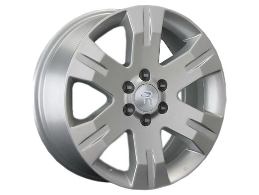Диск Replay-LA VW89 9x20/5x130 D71.6 ET57 SF