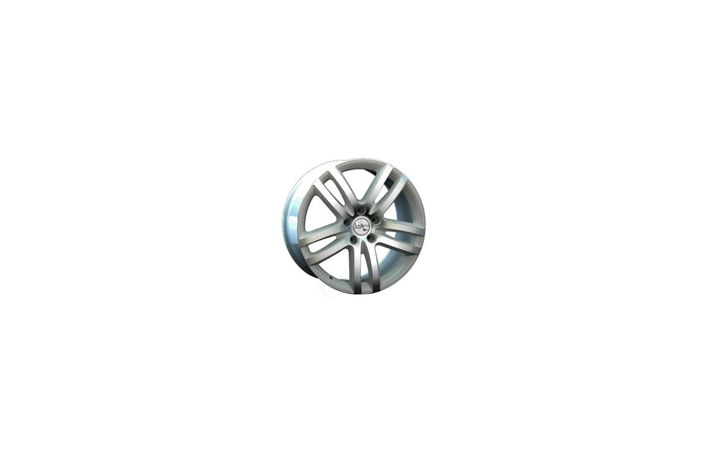 Диск Replay-LA VW88 9x20/5x130 D71.6 ET57 GMF