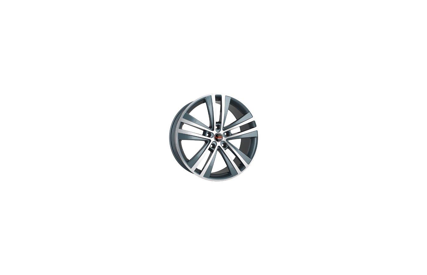Диск Replay-LA VW44 9x20/5x130 D71.6 ET57 W