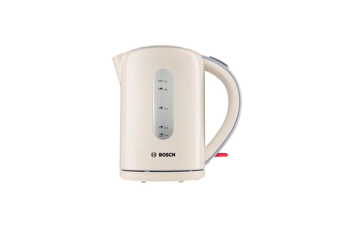 Чайник электрический  BOSCH TWK 7603