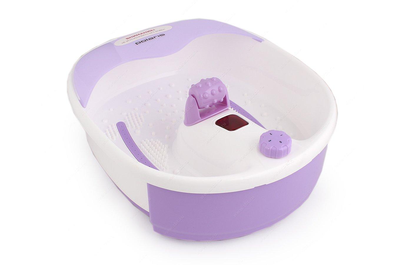 Массажные ванны POLARIS PMB 0805