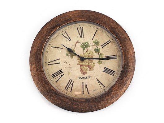 Часы настенные Scarlett WC 1002K