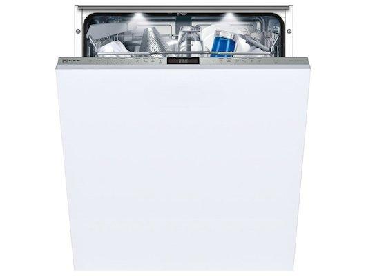 Встраиваемая посудомоечная машина NEFF S 517P80X1R