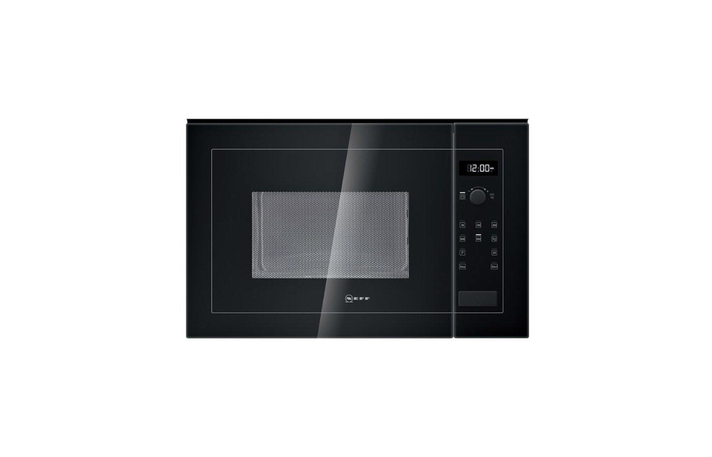 Встраиваемая микроволновая печь NEFF H 12WE60S0