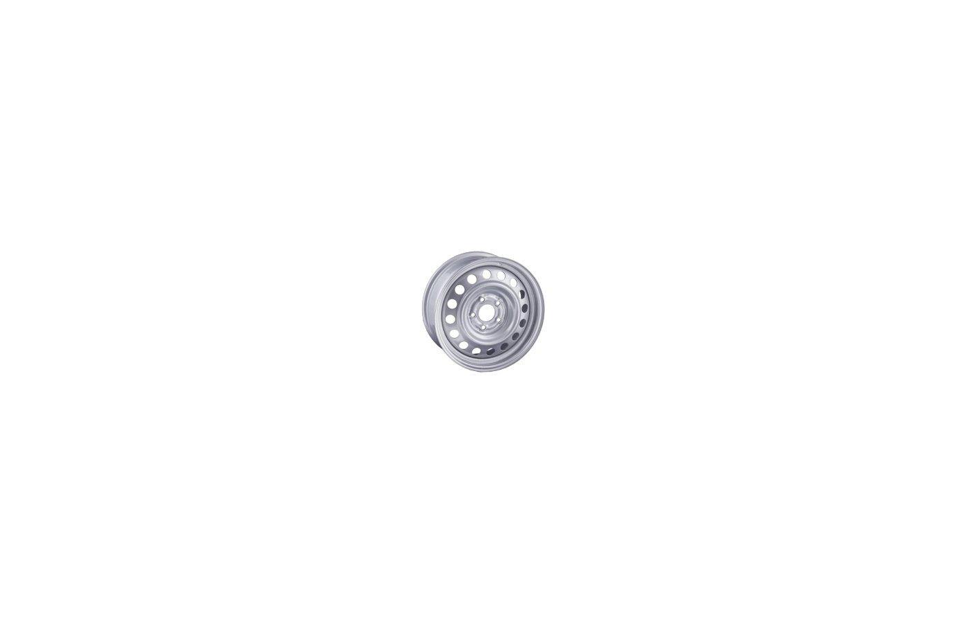 Диск Trebl X40020 6.5x16/5x114.3 D67.1 ET35 S