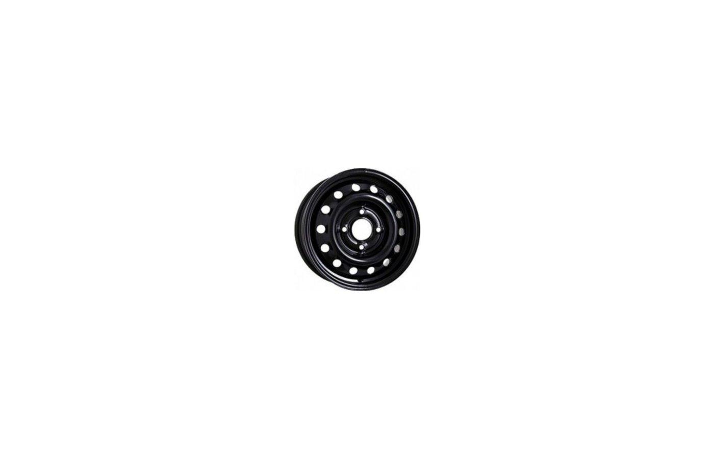 Диск Trebl 9922 6.5x16/5x112 D57.1 ET33 Black