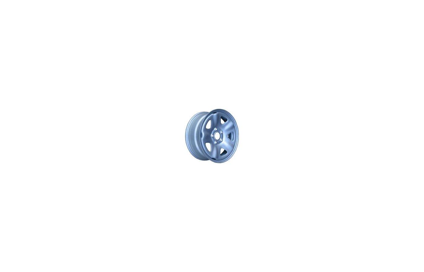 Диск ГАЗ Волга 31105 6.5x15/5x108 D58.1 ET45