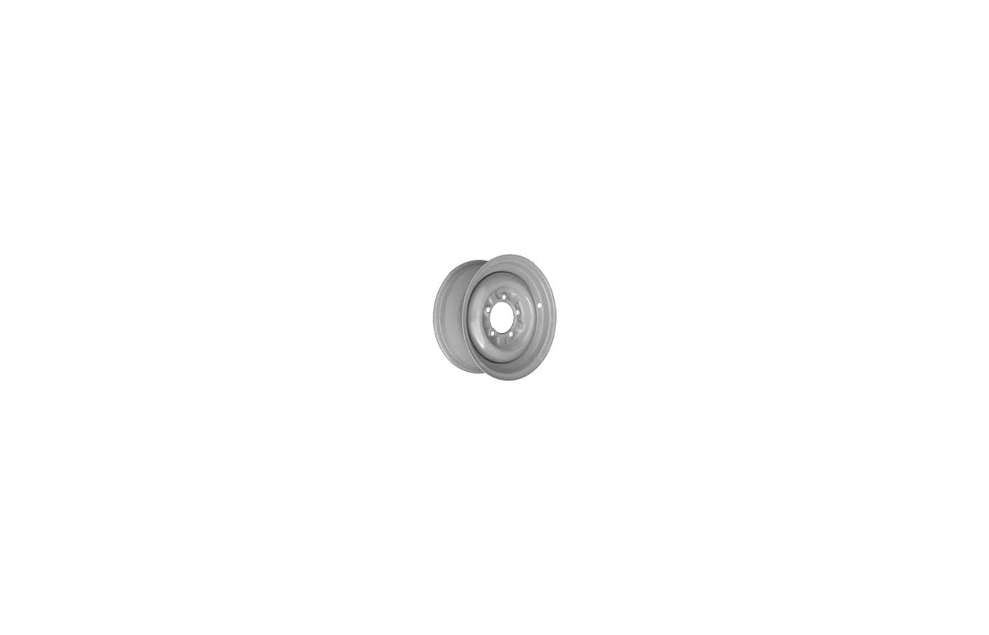 Диск ГАЗ УАЗ-450 6x15/5x139.7 D108 ET22