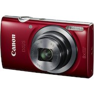 Фото Фотоаппарат компактный CANON IXUS 165 red