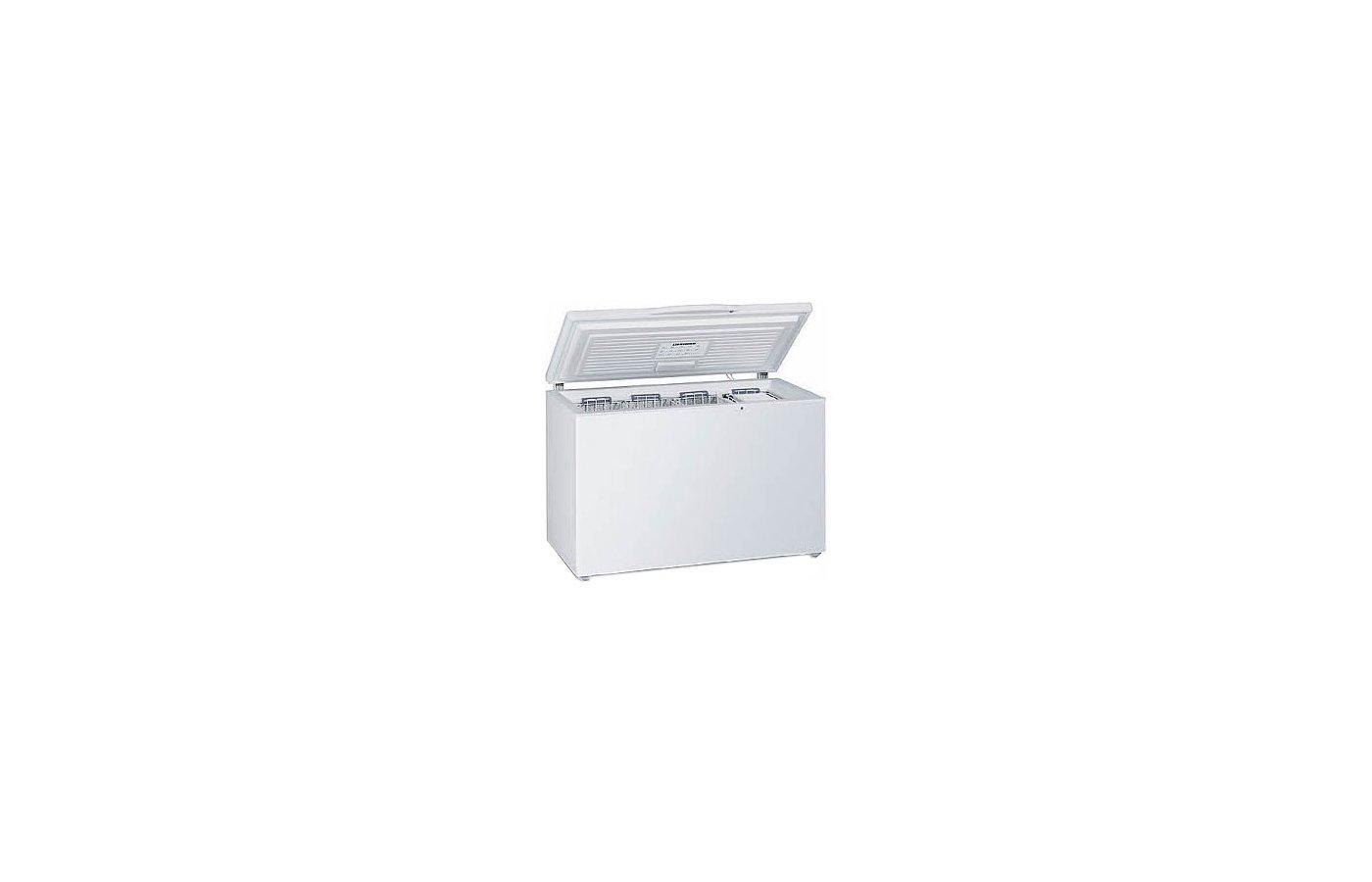 Морозильный ларь LIEBHERR GTP 3126