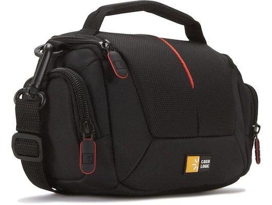 Сумка для видеокамеры CASE LOGIC DCB-305 черный