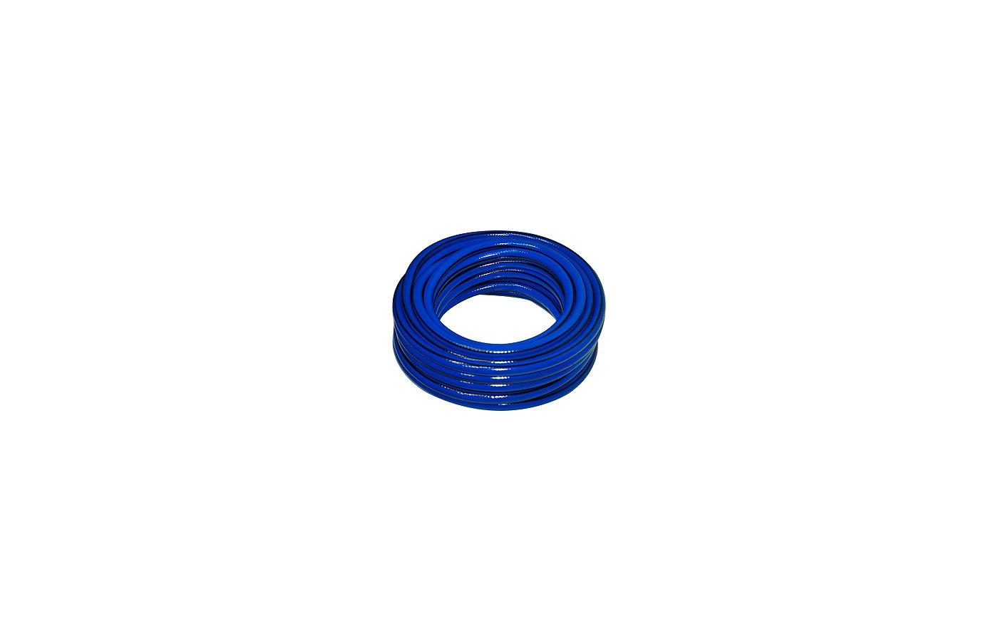 Поливочное оборудование GREEN APPLE GWGH6-028 Шланг для полива усиленный 12мм (1/2) х 15 м, 3 слойный 8 бар