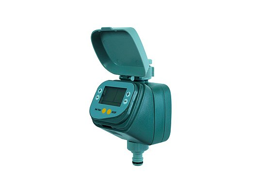 Система автоматического полива GREEN APPLE GWTT5-069 Таймер с жк дисплеем