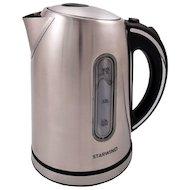 Чайник электрический  StarWind SKS 4210 серебристый