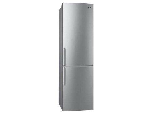 Холодильник LG GA-B489YMCZ