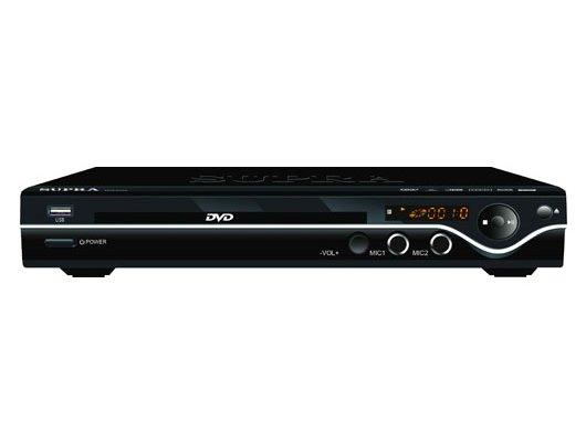 DVD-плеер SUPRA DVS 015X